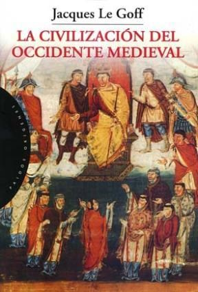 Papel Civilizacion Del Occidente Medieval, La