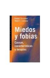 Papel MIEDOS Y FOBIAS (CAUSAS, CARACTERISTICAS Y TERAPIAS
