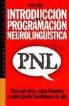 Papel Introduccion A La Programacion Neurolinguist