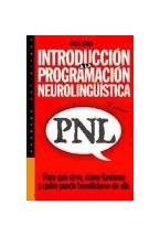 Papel INTRODUCCION A LA PROGRAMACION NEUROLINGUISTICA