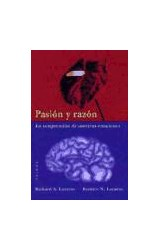 Papel PASION Y RAZON