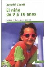 Papel EL NIÑO DE 9 A 10 AÑOS