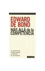 Papel MAS ALLA DE LA COMPETENCIA (EMPRESA 47122)