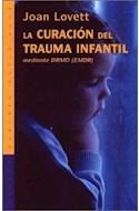 Papel CURACION DEL TRAUMA INFANTIL MEDIANTE DRMO (SABERES COT  IDIANOS 59225)