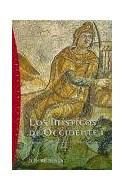 Papel MISTICOS DE OCCIDENTE I MUNDO ANTIGUO PAGANO Y CRISTIANO (ORIGENES 71013)