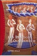 Papel MISTICOS DE OCCIDENTE II MISTICOS MEDIEVALES (ORIGENES 71014)