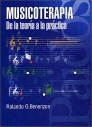 Papel Musicoterapia De La Teoria A La Practica