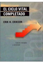 Papel EL CICLO VITAL COMPLETADO