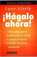 Papel HAGALO AHORA (PAIDOS PLURAL 47120)