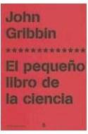 Papel PEQUEÑO LIBRO DE LA CIENCIA (ASTERISCO 73205)