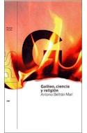 Papel GALILEO CIENCIA Y RELIGION (STUDIO 31146)