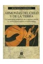 Papel ARMONIAS DEL CIELO Y DE LA TIERRA