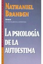Papel LA PSICOLOGIA DE LA AUTOESTIMA