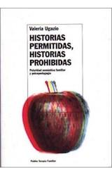 Papel HISTORIAS PERMITIDAS, HISTORIAS PROHIBIDAS