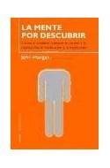 Papel MENTE POR DESCUBRIR (PAIDOS TRANSICIONES 3879)