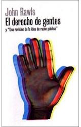 Papel DERECHO DE GENTES Y UNA REVISION DE LA IDEA DE RAZON PUBLICA (ESTADO Y SOCIEDAD 45086)