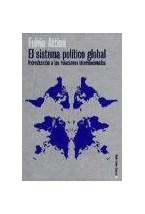 Papel EL SISTEMA POLITICO GLOBAL