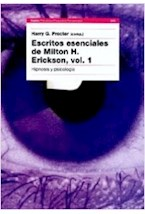 Papel ESCRITOS ESENCIALES DE MILTON H. ERICKSON