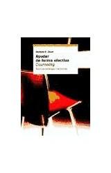 Papel AYUDAR DE FORMA EFECTIVA (COUNSELING)