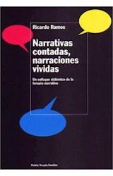 Papel NARRATIVAS CONTADAS, NARRACIONES VIVIDAS