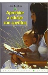 Papel APRENDER A EDUCAR CON CUENTOS