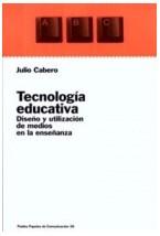 Papel TECNOLOGIA EDUCATIVA DISEÑO Y UTILIZACION DE MEDIOS EN LA EN