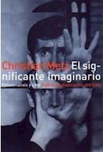 Papel EL SIGNIFICANTE IMAGINARIO,