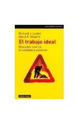 Papel TRABAJO IDEAL, EL (DESCUBRE CUAL ES TU VERDADERA VOCACION)