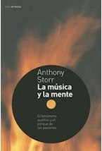 Papel LA MUSICA Y LA MENTE,