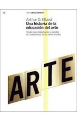 Papel UNA HISTORIA DE LA EDUCACION DEL ARTE