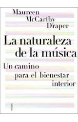 Papel LA NATURALEZA DE LA MUSICA,