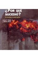 Papel POR QUE SUCEDIO EL TERRORISMO Y LA NUEVA GUERRA (HISTORIA CONTEMPORANEA 60102)