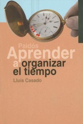 Papel Aprender A Organizar El Tiempo