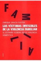 Papel LAS VICTIMAS INVISIBLES DE LA VIOLENCIA FAMILIAR,