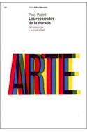 Papel RECORRIDOS DE LA MIRADA DEL ESTEREOTIPO A LA CREATIVIDAD (ARTE Y EDUCACION 59903)