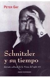 Papel SCHNITZLER Y SU TIEMPO