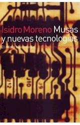 Papel MUSAS Y NUEVAS TECNOLOGIAS