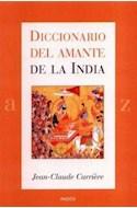 Papel DICCIONARIO DEL AMANTE DE LA INDIA (LEXICON 43030)