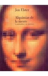 Papel ALQUIMIAS DE LA MENTE