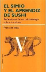 Papel SIMIO Y EL APRENDIZ DE SUSHI (TRANSICIONES 70042)