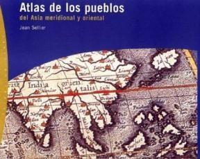 Papel Atlas De Los Pueblos Del Asia Meridional Y Oriental