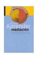 Papel APRENDER MEDIACION (PAIDOS APRENDER 59612)