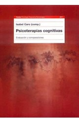Papel PSICOTERAPIAS COGNITIVAS