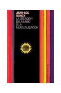 Papel CREACION DEL MUNDO O LA MUNDIALIZACION (BIBLIOTECA DEL PRESENTE 58024)