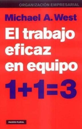 Papel Trabajo Eficaz En Equipo 1+1=3, El