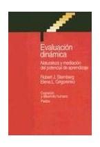 Papel EVALUACION DINAMICA NATURALEZA Y MEDIACION DEL POTENCIAL DE