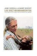 Papel DIEZ MANDAMIENTOS PARA COMPARTIR EL PLANETA CON LOS ANIMALES QUE AMAMOS (PAIDOS CONTEXTO 52087)