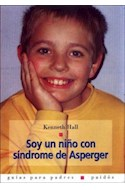 Papel SOY UN NIÑO CON SINDROME DE ASPERGER (GUIAS PARA PADRES 9056075)