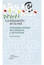 Papel LA EDUCACION EN LA RED