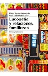 Papel LUDOPATIA Y RELACIONES FAMILIARES